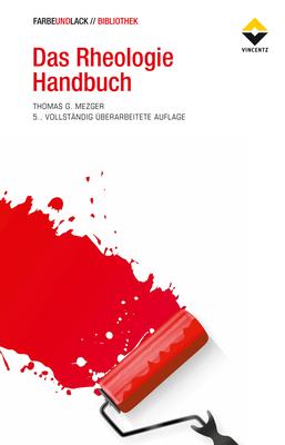 FARBEUNDLACK // 360° » Das Rheologie Handbuch