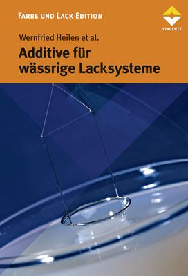 FARBEUNDLACK // 360° » Additive für wässrige Lacksysteme