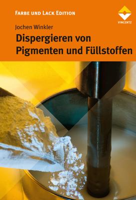 FARBEUNDLACK // 360° » Dispergieren von Pigmenten und Füllstoffen