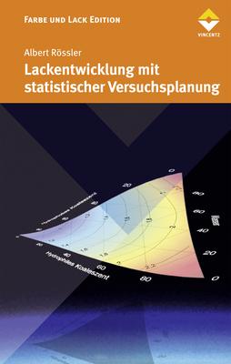 FARBEUNDLACK // 360° » Lackentwicklung mit statistischer Versuchsplanung