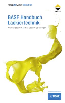 FARBEUNDLACK // 360° » BASF Handbuch Lackiertechnik
